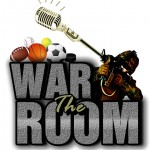 The War Room Logo