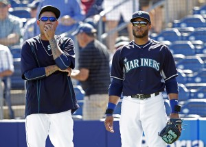 MLB: San Diego Padres at Seattle Mariners